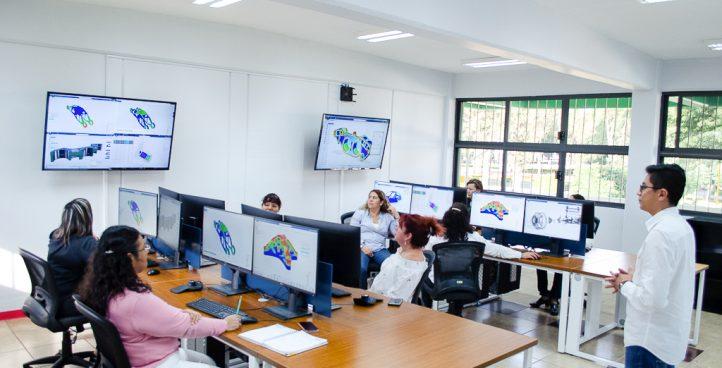 Laboratorio de Diseño 3D de Producto
